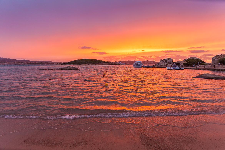 Santo Stefano Resort – Arcipelago della Maddalena