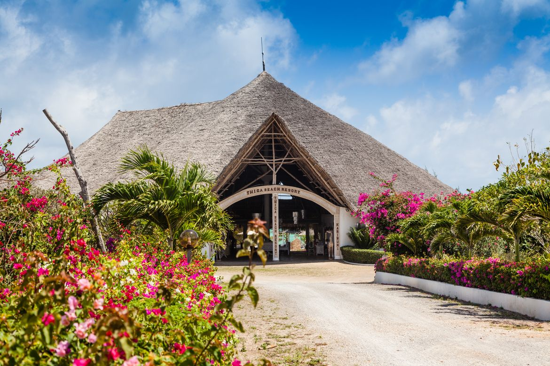 Twiga Resort – Malindi and Surroundings